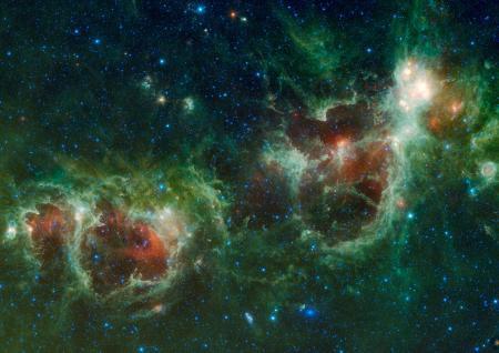 Lunar Cosmos