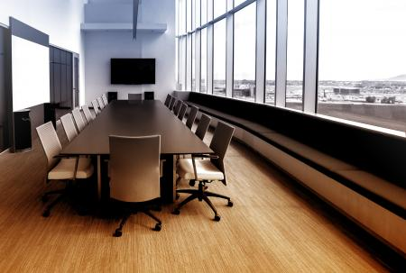 Meeting Room - Colorized
