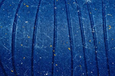 Metal Kingin Curves - Photomanipulated Texture