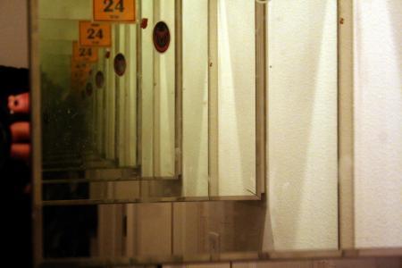 Mirror pathway