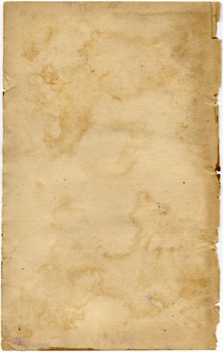 Modern Aged Paper