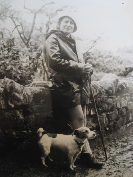 Molly hunting