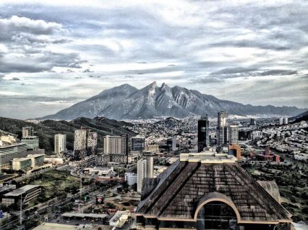 Monterrey, Nuevo Leon