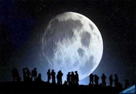 Moon - ID: 16236-105016-7660