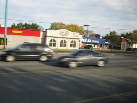 Newmarket to Union Station via GO Transit bus, 2012 10 19 (19).JPG