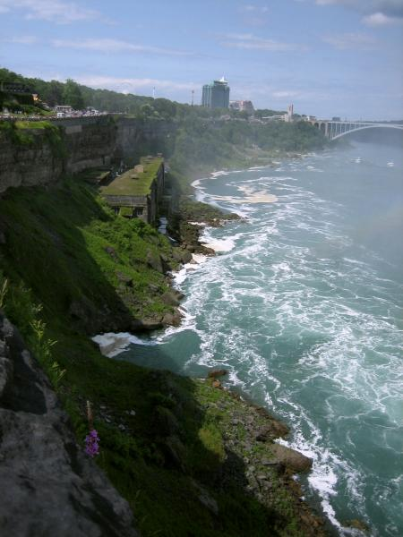 Niagra Coast Line