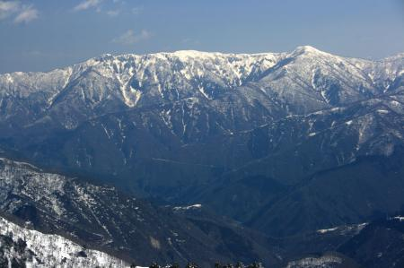 Ningyo Mountain