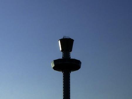 Ocean park tower