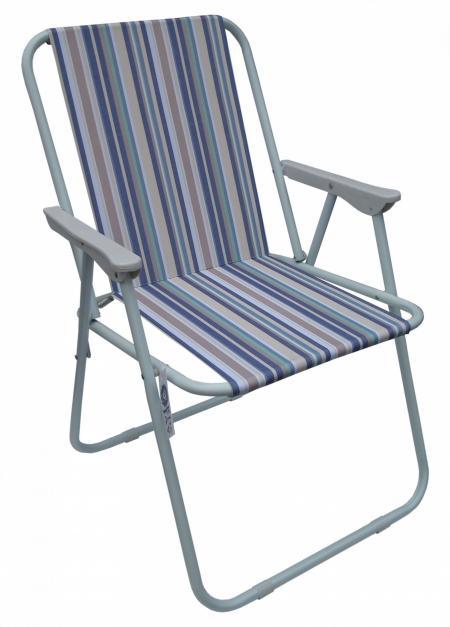 Old Beach Chair