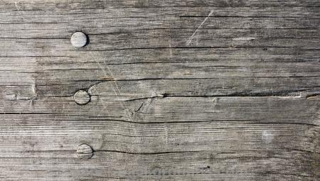 Old board