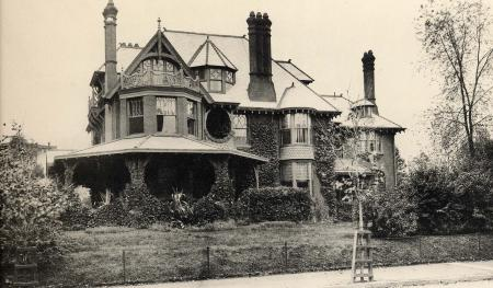 Old Residence