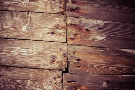 Old Wood Wall Texture