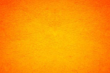 Orange on Rough Surface Hacienda Style