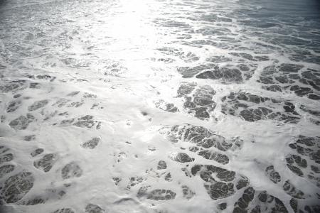 Pacifica Pier waves ~3-4 Meters