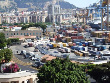 Palermo-Sicilia Italy Italia - Creative Commons by gnuckx