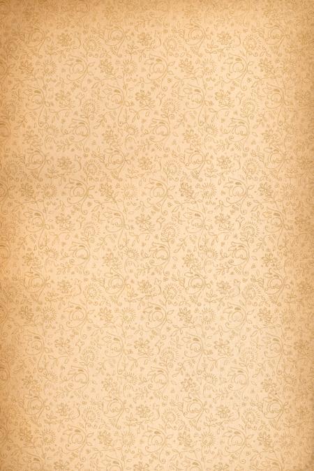 Paper Texture - Vintage Flourishes