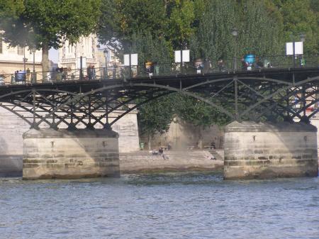 Paris - Boat Views
