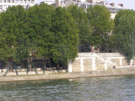 Paris - City Views