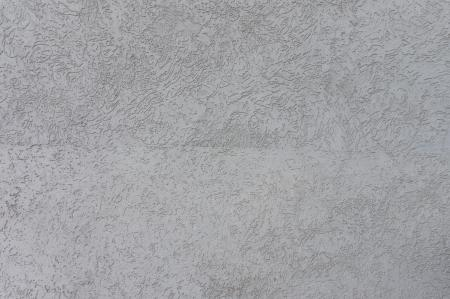 Patterned concrete wall