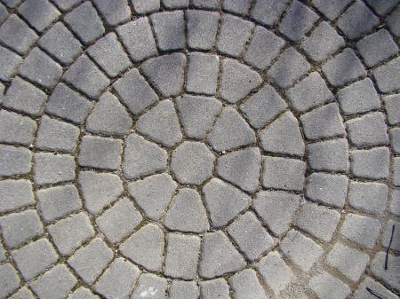 paving slab