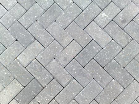 Street pavement tiles