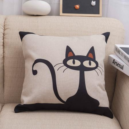Pillows Cat