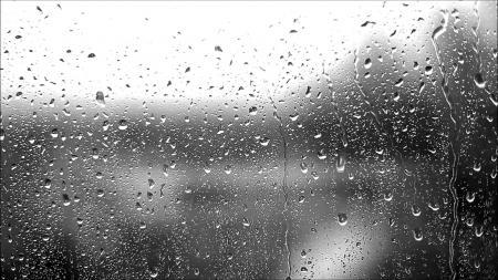 Rain mood