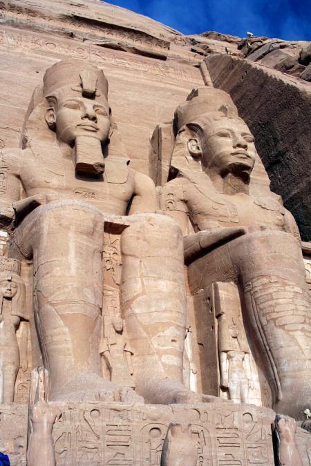 Ramses Great