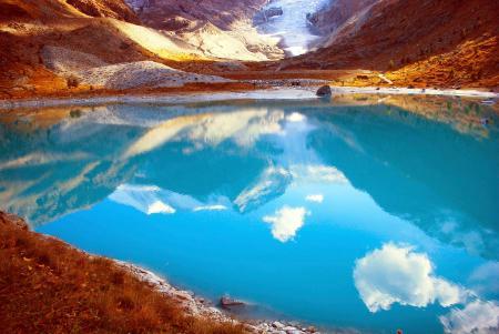 Reflecting Heaven