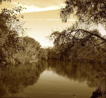 River Runs Down