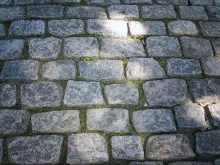 Rock Floor Pattern