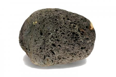 Rocks and Scoria