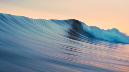 Rolling Waves
