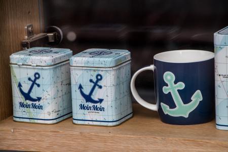 Sailors souvenirs