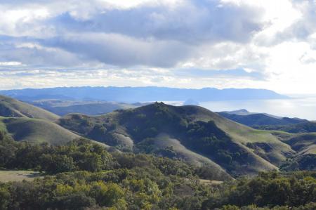 San Luis Obispo County, CA (Unedited)