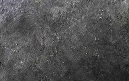 Scratched Grunge Texture