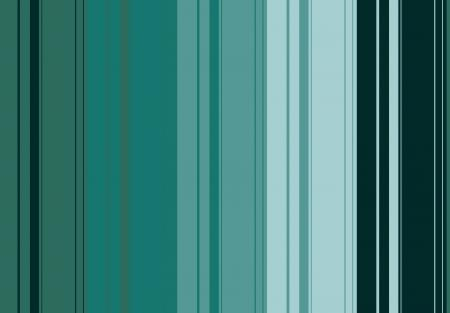 Sea Green Stripes