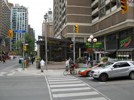 Second Cup, Yonge and St Charles -.JPG