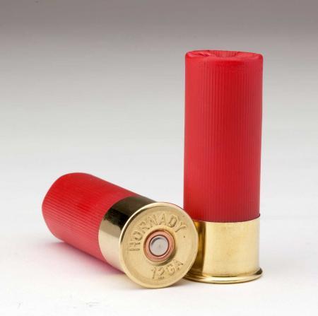 Shotgun shells