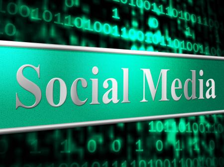 Social Media Shows Forums Internet And Web