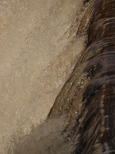 Splashing Water Texture