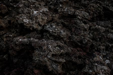 Volcanic Rock Texture