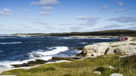 St Margaret's Bay, Nova Scotia