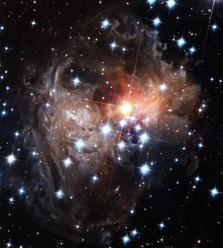 Star Light Echo