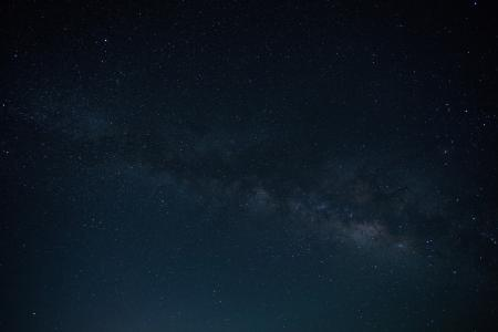 Stars during Night Time