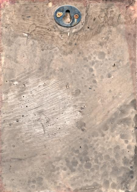 Stone Portrait Texture