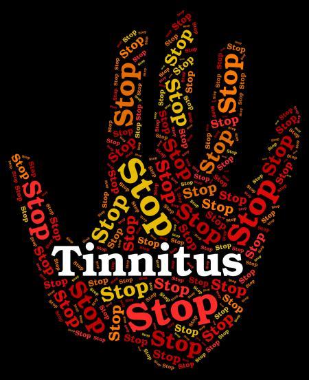 Stop Tinnitus Indicates Warning Sign And Control