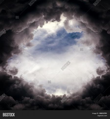 Storm Hole