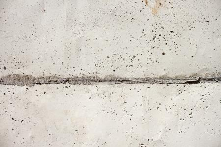 Subtle Concrete Wall