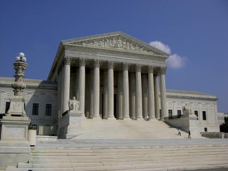 Supreme Court - Washington D.C.